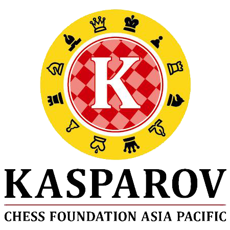 Kasparov Chess Foundation Asia Pacific